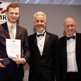 Beatson Clark Apprentice Scoops Award