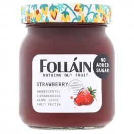 Folláin Partners with Beatson Clark for Major Rebrand