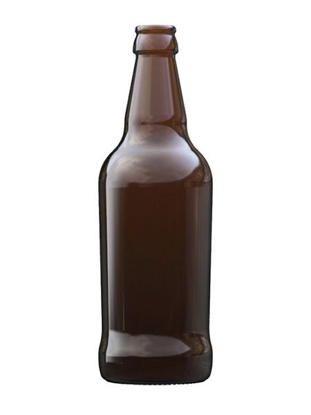 500ml Tapered Beer (MCB)