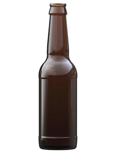 330ml Non refillable Beer (MCB)
