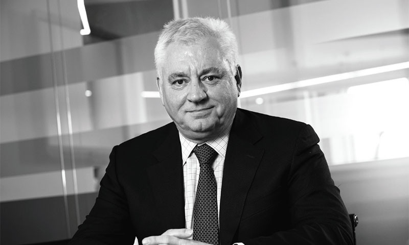 Sir Nigel Knowles