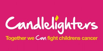 Supporting Candlelighters in Leeds