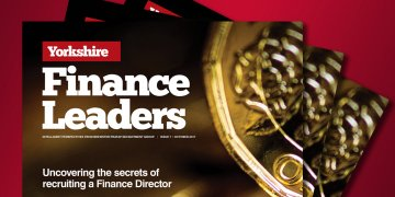 Yorkshire Finance Leaders, Issue 7 – Out now