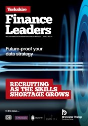 Finance Leaders Newsletter_Issue 5_April 2017