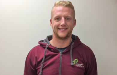Meet Our New Personal Trainer - Lloyd Hayes, Centre for Doncaster Knights