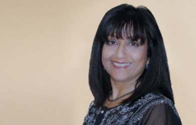 Meet our Psychotherapist - Roz
