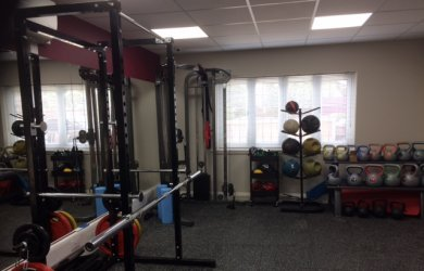 WE ARE RECRUITING – Strength & Conditioning Coach/Personal Trainer