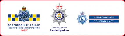 Bedfordshire Cambridgeshire & Hertfordshire (BCH) Constabulary - Strategic Alliance