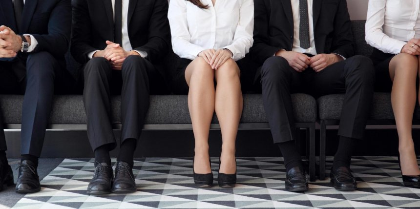 Recruitment assessments offer successful candidates valuable insight
